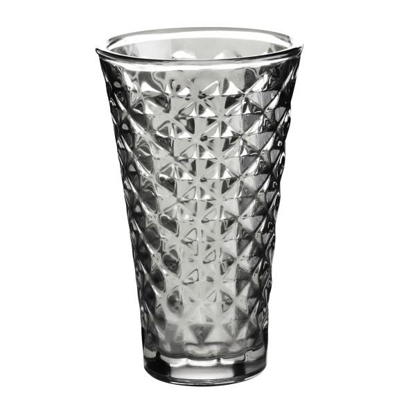 FACET GRAU Tine K Home Windlicht Vase Teelichtglas