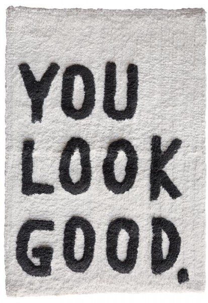 """AU Maison Badematte """" You look good"""