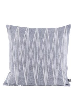 house doctor kissen graphic grau lille sted ihr online shop f r skandinavische wohnart. Black Bedroom Furniture Sets. Home Design Ideas