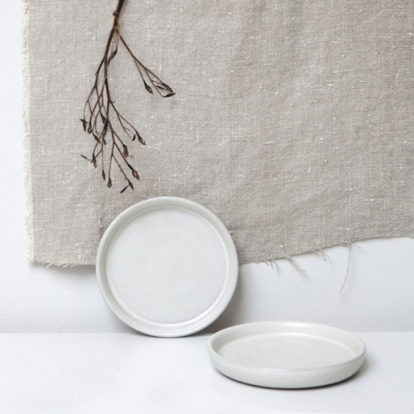Serving Plate Small von Sukha