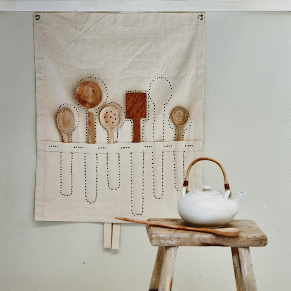 Sukha Amsterdam Spoonbag - Jacket  Spoonbag Koen