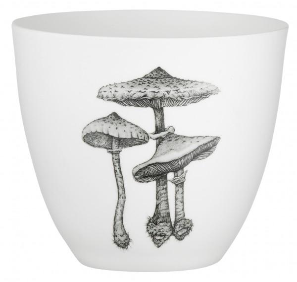 Teelicht Pilze Madam Stoltz