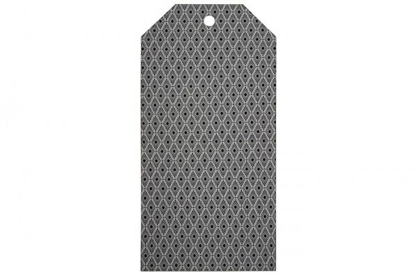 Ib Laursen Tafel Metall für Magnete