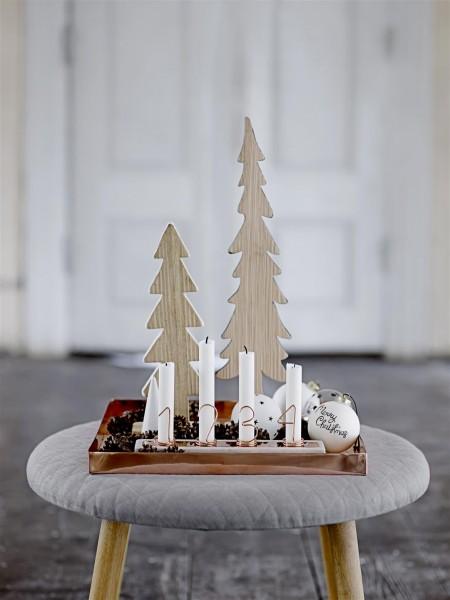 Bloomingville-Advent-Kerzenst-nder-Kerzenhalter-WeihnachtenqImCOSBALQOZz