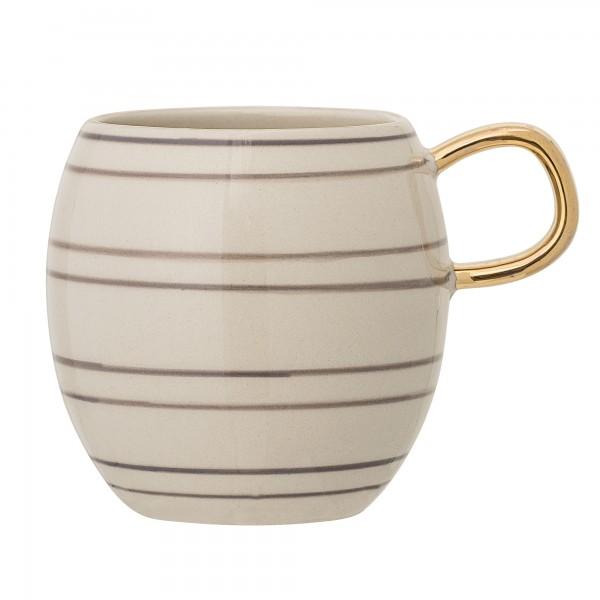 Bloomingville Tasse Ava Mug gold