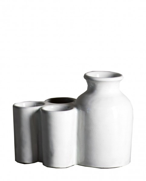 TINEKHOME Vase SET Ceramic 4You