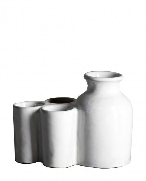TINEKHOME Vase SET Ceramic 4You