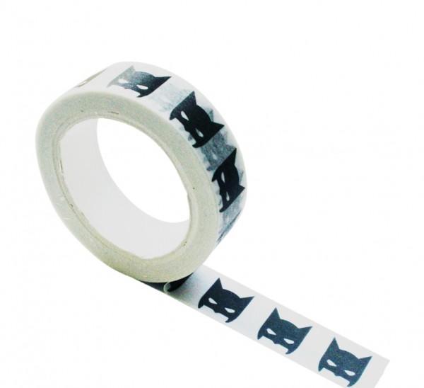 Masking Tape BATMAN
