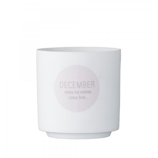 Bloomingville Teelicht December NEU