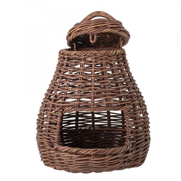 Bloomingville Korb Aufbewahrungskorb Obst Kartoffeln Basket